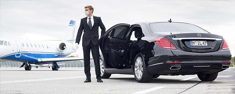 Limousinenservice in Berlin, Simply Safe Chauffeur.
