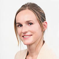 Head of Operations, Damaris Plentz, INTERLINE Berlin